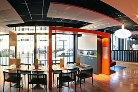 Insula Café, Salle de location Nantes  #0