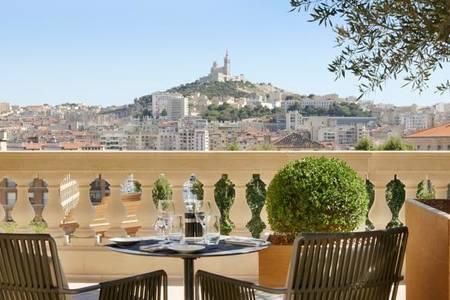 Intercontinental Marseille - Hôtel Dieu, Salle de location Marseille Vieux Port #0