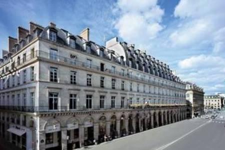 Jolly Hotel Lotti, Salle de location Paris  #0