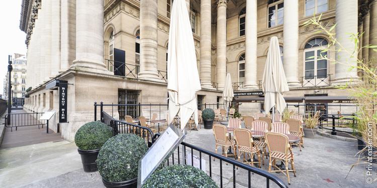 IN Carne (ex BIEH), Bar Paris Bourse #0