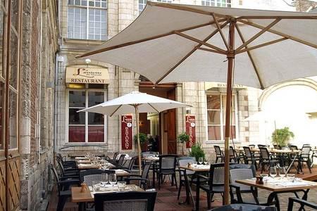 L'Assiette Du Marché, Restaurant Lille  #0