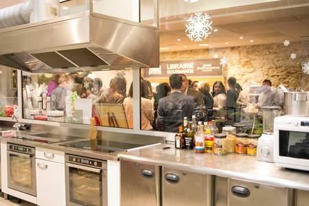 L'Atelier Des Chefs Penthievre, Salle de location Paris 8e Arrondissement de Paris #0