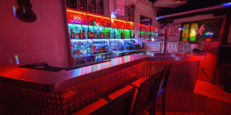 L'Orphée Bar, Bar Paris Hôtel de Ville #0
