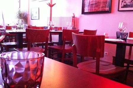 L'Avant Scène, Restaurant Lille  #0