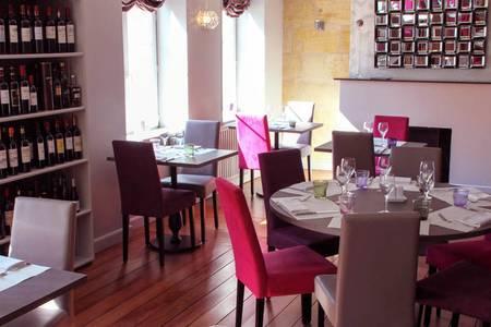 L'Avenue Carnot, Restaurant Bordeaux  #0