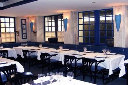 L'Ecume Des Mers, Restaurant Lille  #0