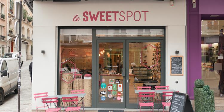 Le SweetSpot, Bar Paris Saint-Germains-des-Près #0