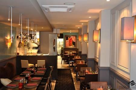 L'Hibiscus, Restaurant Lyon  #0