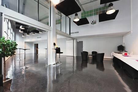 L'Espace Bsa, Salle de location Paris St Blaise #0