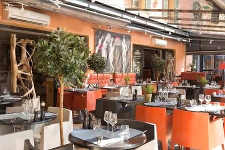 L'Hostellerie Du Cigalou, Salle de location Bormes-les-Mimosas  #0