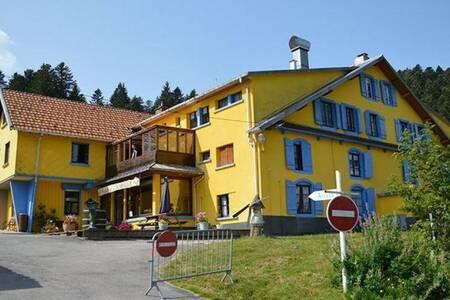 L'Insolite Le Schmalick, Salle de location Ban-sur-Meurthe-Clefcy  #0