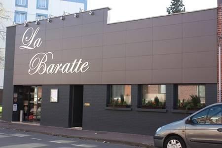 La Baratte, Restaurant Tourcoing  #0