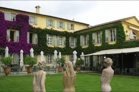 La Bastide Saint-Antoine, Salle de location Grasse  #0