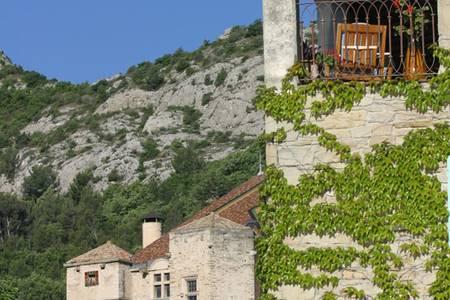 La Bonne Étape, Salle de location Château-Arnoux-Saint-Auban  #0