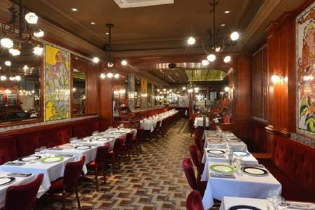 La Brasserie De La Paix, Salle de location Lille  #0