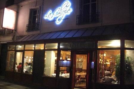 La Chope, Restaurant Tours  #0