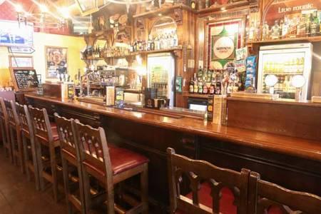 Le Mc Bride's Irish Pub, Bar Paris Châtelet #0