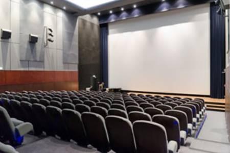 La Cinémathèque De Toulouse, Salle de location Toulouse  #0