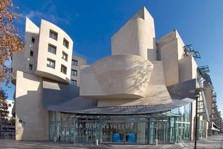 La Cinémathèque Française, Salle de location Paris 12e Bercy #0