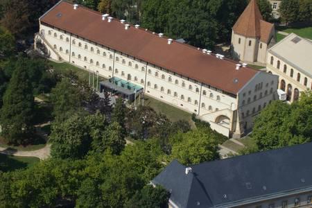 La Citadelle Mgallery, Salle de location Metz  #0