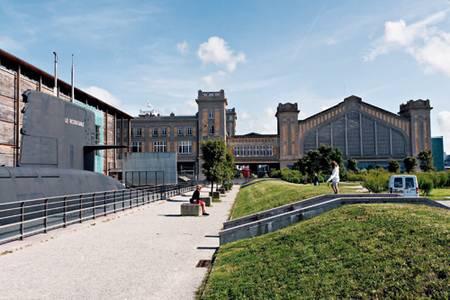 La Cité De La Mer, Salle de location Cherbourg-en-Cotentin  #0
