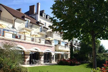 La Côte Saint Jacques, Salle de location Joigny  #0