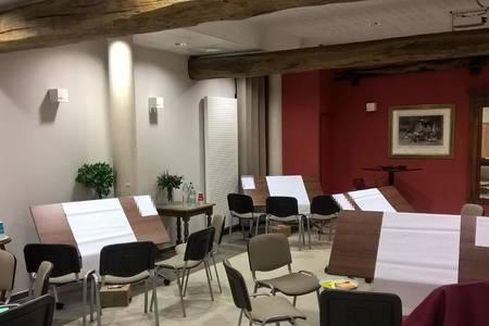 La Croisée Des Possibles, Salle de location Crépy-en-Valois  #0