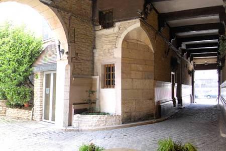 La Dame D'Aquitaine, Salle de location Dijon  #0