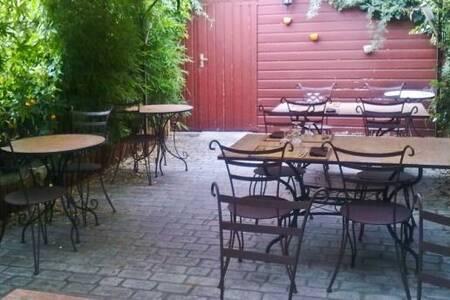 La Dariole De Viry, Restaurant Viry-Châtillon  #0