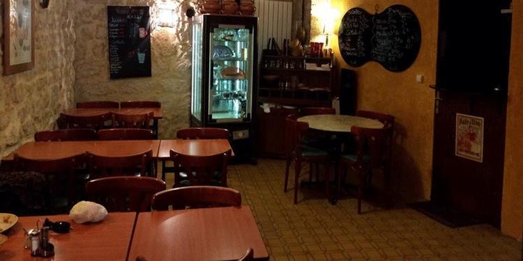 L'imprévu (ex Delly's Jaures), Bar Paris Villette #0