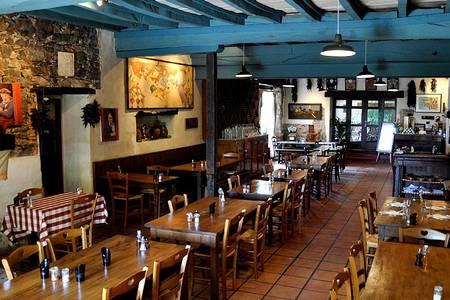 La Ferme Ostapalia, Restaurant Ahetze  #0