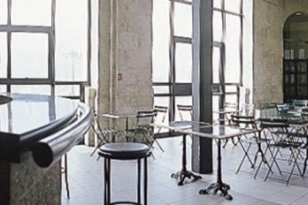 La Halle Aux Grains, Salle de location Blois  #0