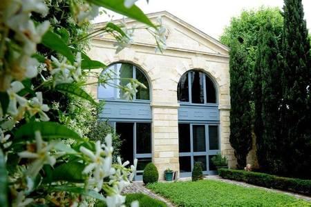 La Maison Bord'Eaux, Salle de location Bordeaux  #0