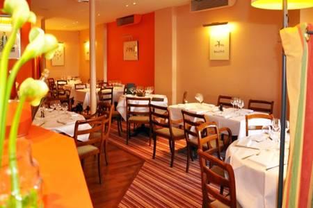 La Maison Courtine, Restaurant Paris Montparnasse  #0