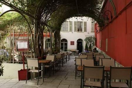 La Maison De Marie, Restaurant Nice  #0