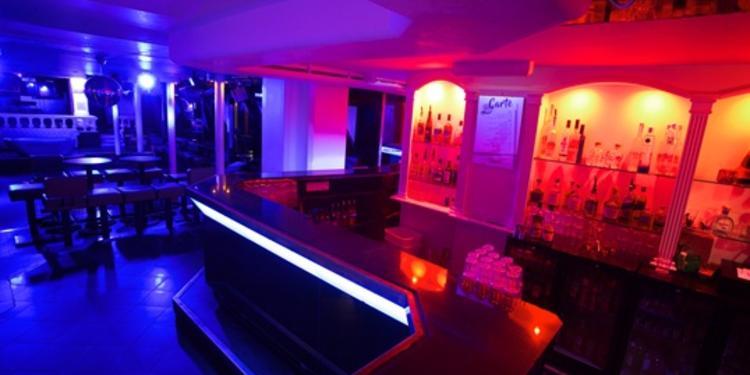 Le Roméo, Salle de location Paris Saint Germain #0