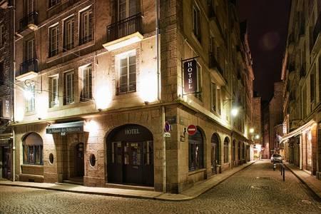 La Maison Des Armateurs, Salle de location Saint-Malo  #0