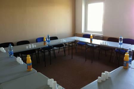 La Maison Du Séminaire, Salle de location Marseille  #0