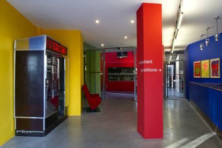 La Maison Rouge, Salle de location Chambéry  #0