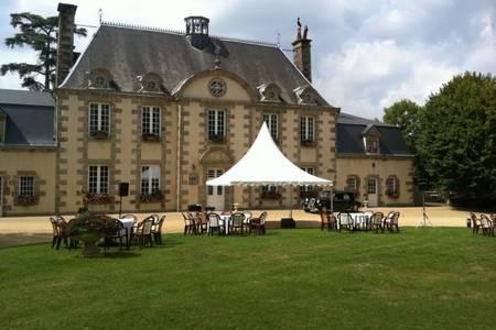 La Marjolaine, Salle de location Moulay  #0