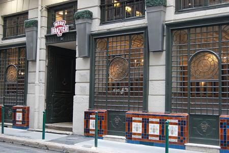La Mère Brazier, Restaurant Lyon  #0