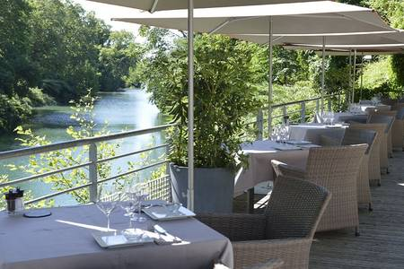 La Réserve Rimbaud, Restaurant Montpellier  #0