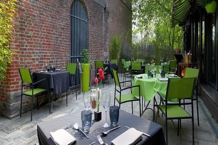 La Terrasse Des Remparts, Salle de location Lille  #0
