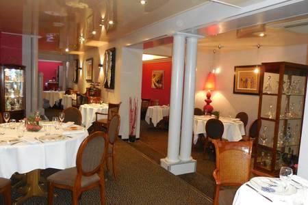 La Vigneraie, Restaurant Reims  #0