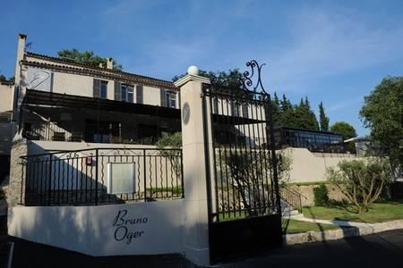 La Villa Archange (Bastide Bruno Oger), Restaurant Le Cannet  #0