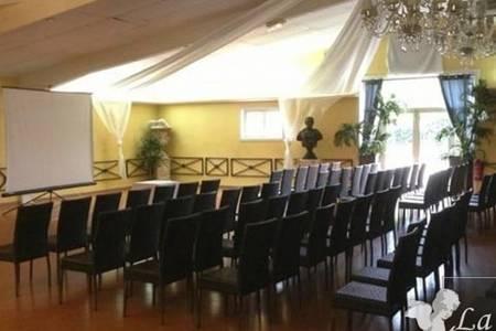 La Villa Divina, Salle de location Aix-en-Provence  #0