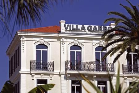 La Villa Garbo, Salle de location Cannes  #0