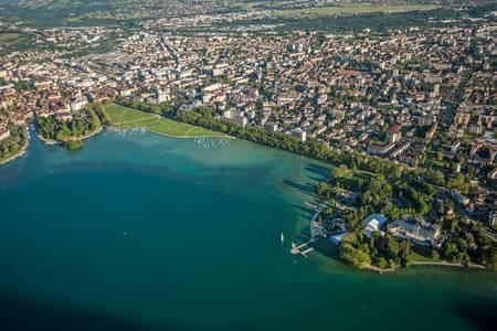 Lac Annecy Tourisme & Congrès, Salle de location Annecy  #0