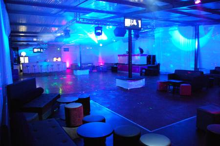 Laser Quest Massy, Salle de location Massy  #0