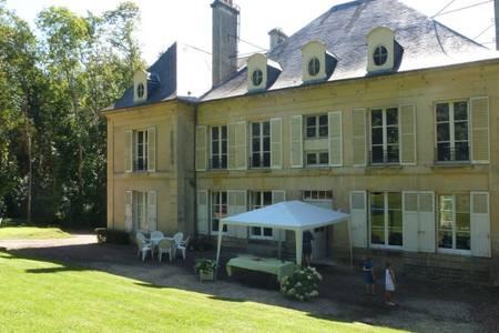 Le Bas Manoir, Salle de location Bretteville-sur-Odon  #0